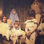 Christmas Eve 1976
