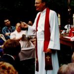 Rev. Tim Carberry