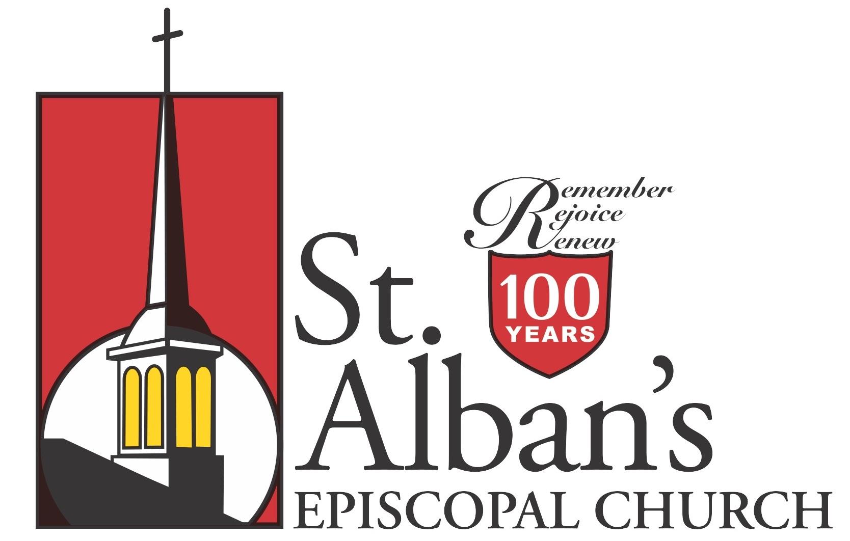 St.Alban's Logo Lg w emblem